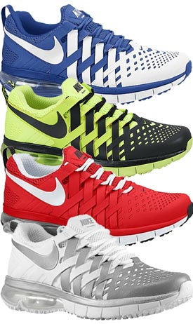 low priced d484e 11acb example color combinations Nike Fingertrap Max ...