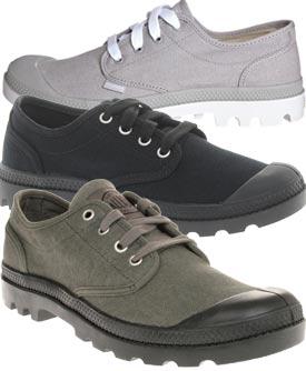 Palladium Pampa Oxford Compare Prices Mens Palladium Shoes