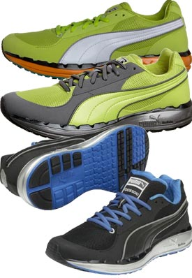 Puma Faas 500 Running Buy Now 163 37 80 All Sizes