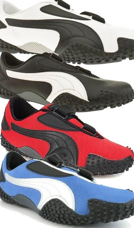 Puma Mostro Leather Buy Now 163 39 99 All Sizes