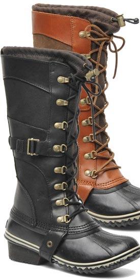 Sorel Conquest Carly Compare Prices Womens Sorel Boots