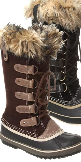 Sorel Joan Of Arctic Buy Now 163 65 95 All 11 Colours