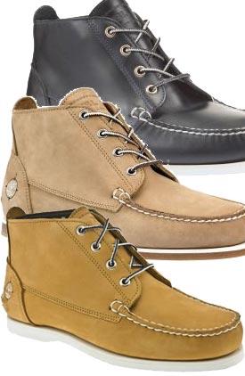 example colour combinations Timberland Classic Chukka Boat Shoe ... 4914c218b