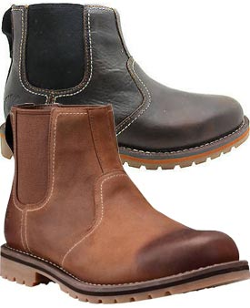 c12fbffbbb0b example colour combinations Timberland Larchmont Chelsea ...
