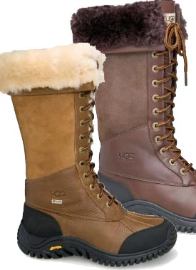 Ugg Adirondack Tall Compare Prices Womens Ugg