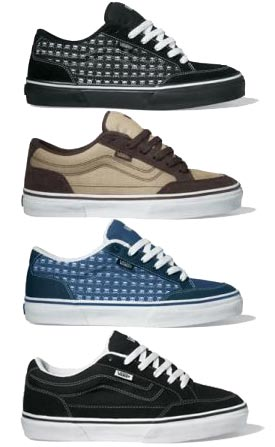 VANS Bearcat - Compare Prices | Mens VANS Trainers | Skate