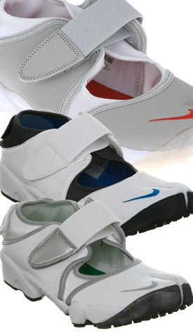 example colour combinations Womens Nike Air Rift ... 00adc9548