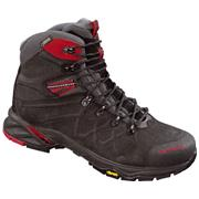 Mammut Mercury GTX Black/Red