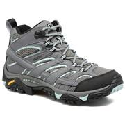 Merell Womens Moab Mid Gore-tex