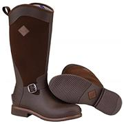 Muck Boots Reign Tall Chocolate/Bison