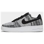 Nike Air Force 1 Lo Flyknit 2.0 - Black