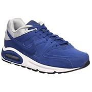 Nike Air Max Command Racer Blue/Reflective Silver/Gamma Blue/White
