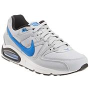 Nike Air Max Command Wolf Grey/Signal Blue/Black
