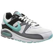 Nike Air Max Command White/Aurora Green/Cool Grey/Black