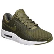 Nike Air Max Zero Medium Olive/Medium Olive/Dark Stucco/Sequoia/White