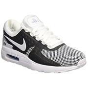Nike Air Max Zero White/White/Obsidian/Soar