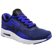 Nike Air Max Zero Black/Black/Paramount Blue/Binary Blue
