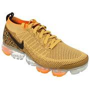 Nike Air VaporMax Flyknit - Club Gold Golden Beige