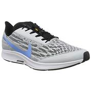 Nike Air Zoom Pegasus 36 White/Univ Blue/Black/Pure Platinum/Laser Orange