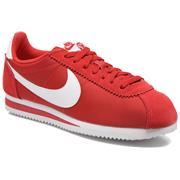 Nike Cortez Nylon Red/White
