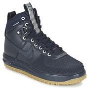 Nike Lunar Force 1 Duckboot Blue