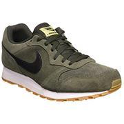 Nike MD Runner Sequoia/Black/Lawn/Gum