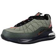 Nike MX-720-818 Grey/Red