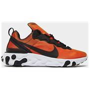 Nike React Element 55 Orange
