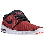 Nike Stefan Janoski Max Max Orange/Black