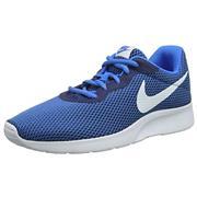 Nike Tanjun Midnight Navy/Photo Blue/White