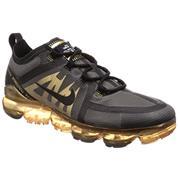 Nike VaporMax 2019 Black/Metallic Gold