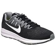 Nike Zoom Structure (20) Black/White/Cool Grey/Wolf Grey