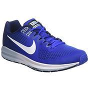 Nike Zoom Structure (21) Mega Blue/Binary Blue/Light Armoury Blue/White