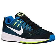 Nike Zoom Structure (20) Black/White/Photo Blue