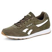 Reebok Royal Glide Army Green