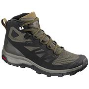 Salomon Outline Mid GTX