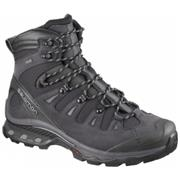 Salomon Quest 4D GTX Quest 4D 3 GTX - Phantom/Black/Quiet Shade