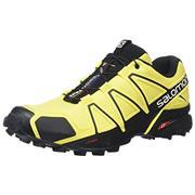 Salomon Speedcross Speedcross 4 (Corona Yellow/Corona Yellow/Black)