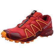 Salomon Speedcross Speedcross 4 (Orange)