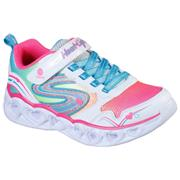 Skechers Heart Lights Love Spark