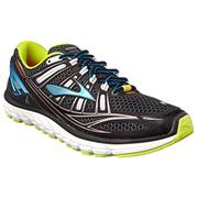 54344dc23b6a6 Brooks Transcend (1) Black Bachelor Button Lime Punch
