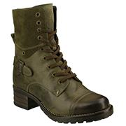 Taos Crave Olive/Green