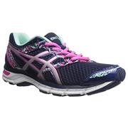 Womens Asics Gel Excite Gel Excite 4 - Blueprint/Silver/Mint