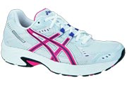 Womens Asics Gel Patriot