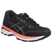 Womens Asics GT 2000 GT-2000 5 (Black/Carbon/Flash Coral)