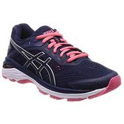 Womens Asics GT 2000 GT-2000 7 (Peacoat/Silver)