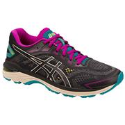 Womens Asics GT 2000 GT-2000 7 (Black/Feather Grey)
