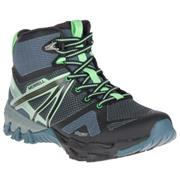 Womens Merrell MQM Flex Mid